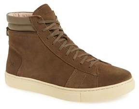 Andrew Marc Remsen High Top Sneaker