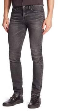 BLK DNM Slim Tapered Jeans