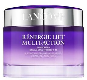 Lancome Reneregie Lift Multi-Action Sunscreen with Broad Spectrum SPF 15 For Dry Skin/7.06 oz.