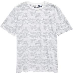 Tucker + Tate Palm Print T-Shirt