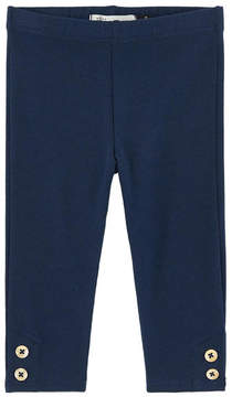 Jean Bourget Plain leggings