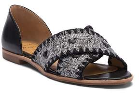 Jack Rogers Lindsey Textile Sandal