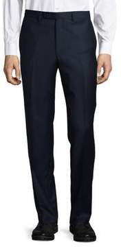 Lauren Ralph Lauren Slim Fit Wrinkle-Resistant Total Stretch Dress Pants