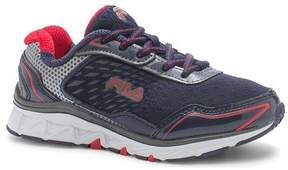Fila Boys' Energistic Running Shoe