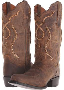 Dan Post Albany 7 Cowboy Boots