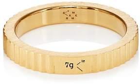 Le Gramme Men's Le 5 Ring