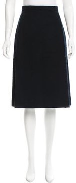 Atlantique Ascoli Petitie Amazone Wrap Skirt w/ Tags