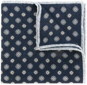 Eleventy printed pocket square