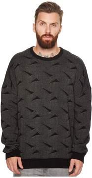 Globe Dion Triangles Sweater Men's Sweater
