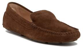 Tommy Bahama Pagota Suede Slip-On Driver