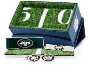 Ice New York Jets 3-Piece Gift Set