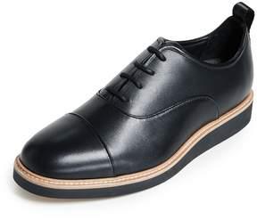 Rag & Bone Liam Cap Toe Oxford Shoes