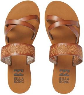Billabong Women's Sunny Rays Sandal 8154006