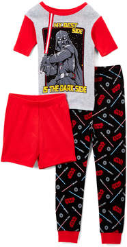Star Wars My Best Side.. Three-Piece Sleep Set - Boys