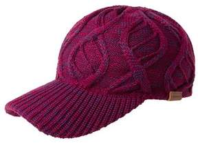 Kangol Helix Cable Spacecap