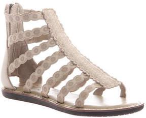Nicole Women's Zola Gladiator Sandal