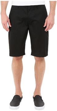 Fox Essex Pinstripe Shorts