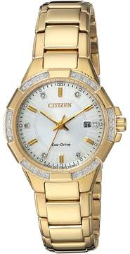 Citizen EW2462-51A Eco-Drive Watches