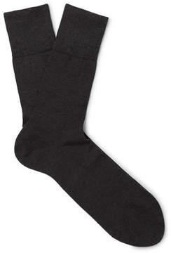 Falke Tiago Stretch Cotton-Blend Socks