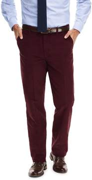 Lands' End Lands'end Men's Comfort Waist 10-wale Corduroy Dress Trousers