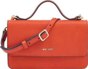 Nine West Top Handle Wallet Crossbody (Women's)