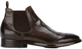 Officine Creative 'Princeton' chelsea boots