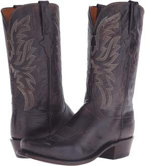 Lucchese Milo Cowboy Boots
