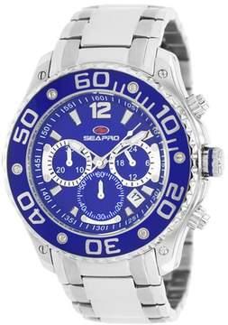 Seapro SP1325 Men's Dive Watch