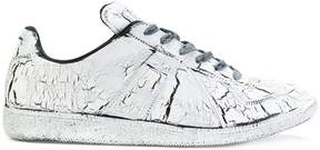 Maison Margiela Painted Low Top Replica sneakers