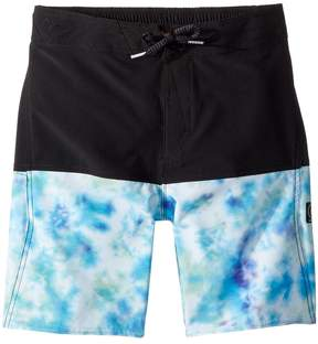 Volcom Vibes Elastic Boardshorts Boy's Swimwear