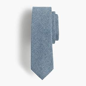 J.Crew Boys' chambray tie