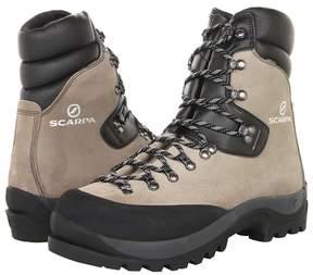 Scarpa Wrangell GORE-TEX Hiking Boots