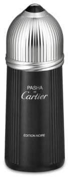 Cartier Pasha Edition Noire Eau de Toilette