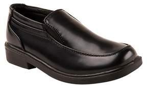 Deer Stags Boys' Brian Slip-on Loafers - Black