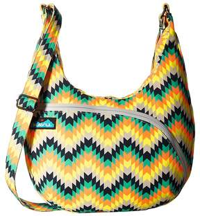 Kavu Sydney Satchel Satchel Handbags