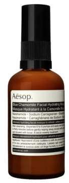 Aesop Blue Chamomile Facial Hydrating Masque - 2.0 oz.