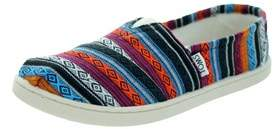 Toms Kids Classic Casual Shoe.