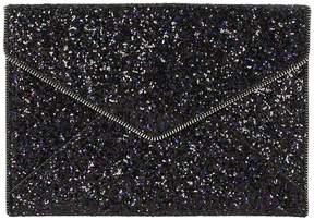 Rebecca Minkoff Clutch Shoulder Bag Women - BLACK - STYLE