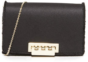 Zac Posen Earthette Accordion Cross Body Bag