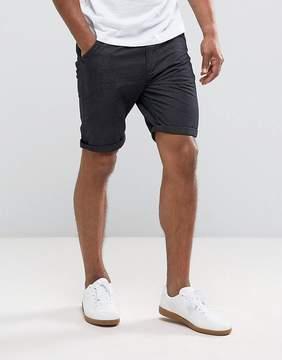 Brave Soul Printed Fine Cotton Shorts
