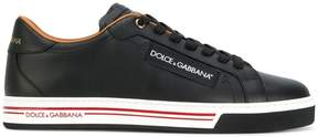 Dolce & Gabbana logo detail sneakers