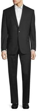 Lauren Ralph Lauren Slim-Fit Wool Suit
