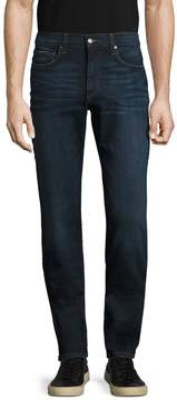 Joe's Jeans Men's Brixton Cotton Whiskered Slim Straight Jeans