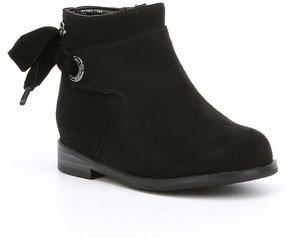 MICHAEL Michael Kors Girls Emma Deb-T Low Boots