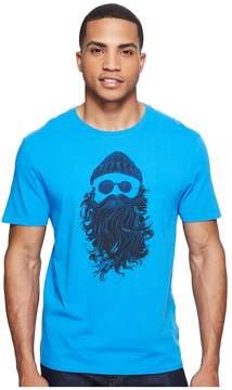 Life is Good Salty Beard Smooth Tee Men's T Shirt