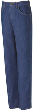 JCPenney Red Kap Relaxed-Fit Work Jeans