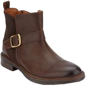 Lucky Brand Men's Hooper Buckle Boot