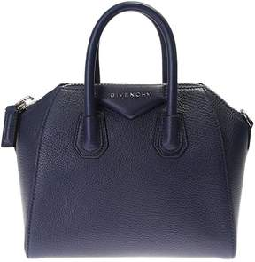Givenchy Leather Antigona Mini Bag