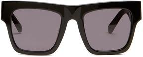 Stella McCartney Falabella flat-top sunglasses