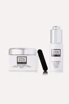 Erno Laszlo White Marble Dual Phase Vitamin C Peel - Colorless